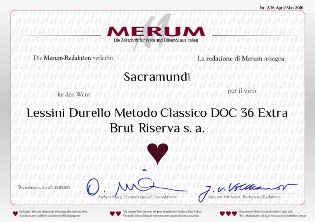 premio-merum
